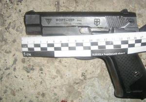 Лидера Патриота Украины задержали в качестве подозреваемого по делу о стрельбе
