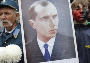 В Свободе объяснили, зачем поляки и немцы поставили в Европарламенте вопрос о Бандере