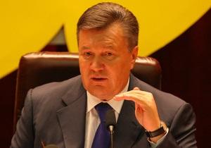20 месяцев до выборов: социологи констатируют падение рейтинга Януковича