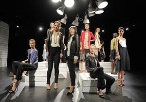 Кэти Холмс исчезла из анонсов недели моды в Нью-Йорке