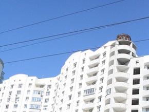Киевгорстрой планирует начать продажу жилья в рассрочку