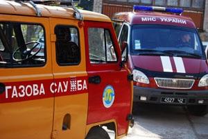 В Ивано-Франковске из-за отравления газом госпитализированы четыре человека, среди них ребенок