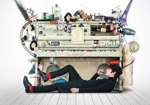 Pianoбой выпускает дебютный альбом
