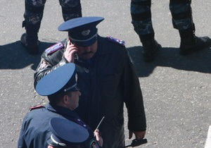 Украинская милиция заподозрила иностранку в попытке продать свою дочь