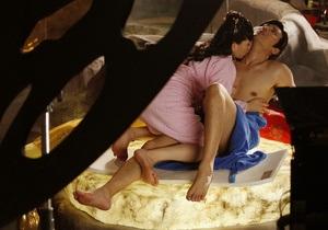 Фотогалерея: Полный Дзэн. Китайцы снимают первый 3D-порнофильм