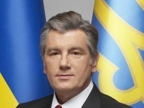Ющенко посетит Луганскую область
