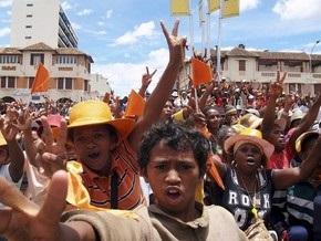 На Мадагаскаре расстреляли демонстрантов. Десятки погибших