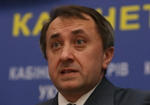 Турчинов считает дело против Данилишина политическим заказом