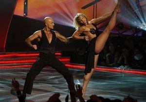 СТБ запускает четвертый сезон Танцуют все