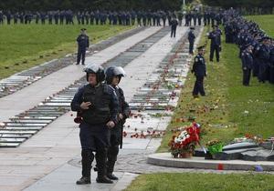 Во Львове суд запретил проведение массовых акций 9 мая
