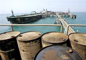 ЕС может ввести запрет на импорт нефти из Сирии