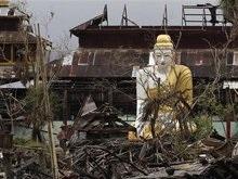 Военная хунта Мьянмы признала гибель почти 32 тысяч человек
