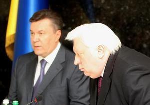 Оппозиция предложит Госдепу список украинских чиновников, невъездных в США