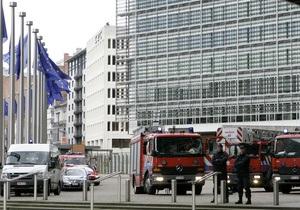 Ъ: Европа может не признать парламентские выборы в Украине