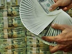 Доллар подешевел в столичных обменниках