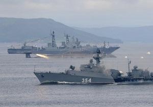 Российские военные корабли перестанут заходить в сирийский порт