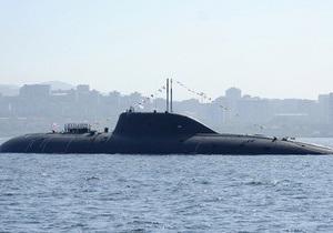 ВМФ России к концу года пополнится тремя новыми атомными подлодками