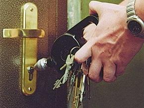 В Киеве задержали наркоманов, ограбивших 26 квартир