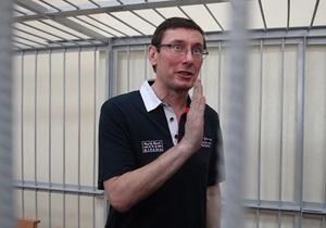 В оппозиции опасаются, что Луценко может не дожить до приговора