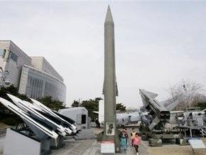 Минобороны Южной Кореи рассказало о подготовке КНДР к войне