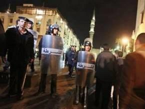 В Каире пострадали туристы из Франции, Германии и Саудовской Аравии