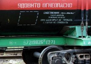 В Украине планируют построить единственный в СНГ завод по уничтожению опасных веществ