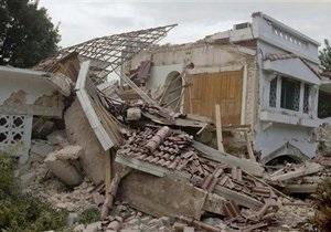 Американской семье удалось пережить ураган Катрина и землетрясение на Гаити