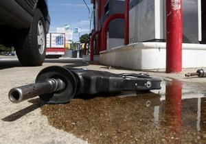Стоимость бензина в Нью-Йорке может достичь рекордной отметки с 2008 года