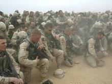 В следующем году США направят в Ирак 33 тыс солдат