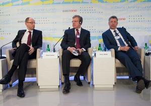 Корреспондент: Шпагат по-украински. Плюсы и минусы от сотрудничества с ЕС и ТС