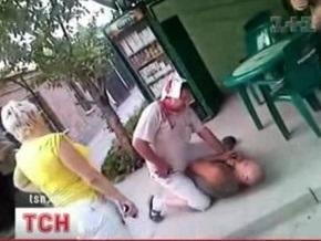 Против главы кировоградской ГАИ возбуждено уголовное дело за драку