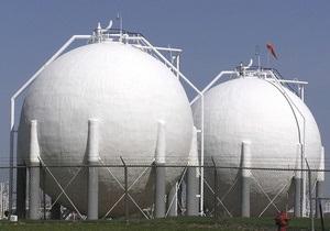 Япония и Китай установили рекорд по импорту сжиженного природного газа