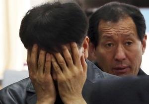 КНДР назвала визит южнокорейского лидера в США  прелюдией войны