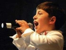 Победителю детской Новой волны - 2011 предложили переехать в Харьков