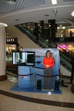 Инновационный лидер LG использует технологию «виртуального промоутера» в продвижении новой линейки телевизоров