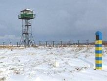 Пятеро украинцев нахулиганили на границе с Россией