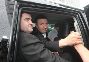 СМИ узнали, благодаря чему суд отпустил из-под стражи Макаренко и Шепитько