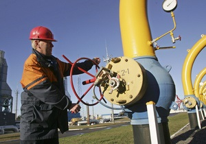 Азербайджан поможет Украине торговаться с Газпромом - Ъ