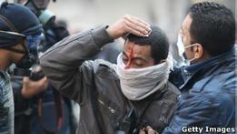 Египет: уступки армии не остановили беспорядки