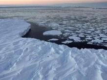 Глобальное потепление может отравить океан