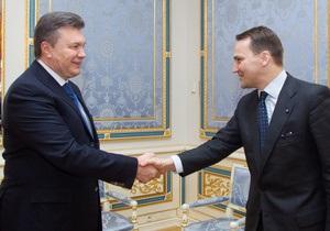 Главы МИД четырех европейских стран посетят Киев на этой неделе