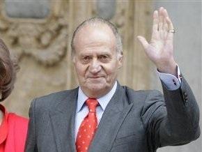 СМИ: Баскские террористы готовили покушение на короля Испании