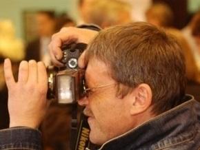 ПР: Янукович уехал с харьковского завода до того, как умер фотограф