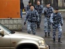В Москве похитили крупного чеченского криминального авторитета
