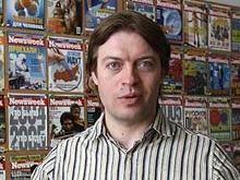 Главный редактор журнала Русский Newsweek покинул свой пост