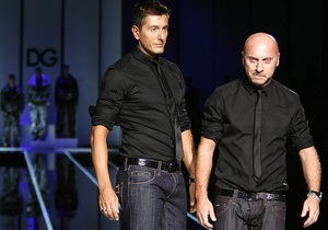 Итальянские дизайнеры Дольче и Габбана избежали суда