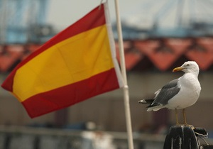 В Испании госслужащим отменили  тринадцатую  зарплату