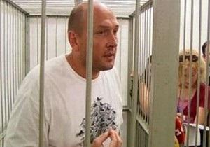 Диденко опасается, что его могут убить, и приглашает Януковича в СИЗО