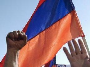 Прокуратура Армении обвинила СМИ в попытках создать  имитацию массовых нарушений  на выборах