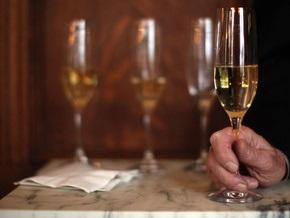 Ученые раскрыли секрет запаха игристых вин и шампанского